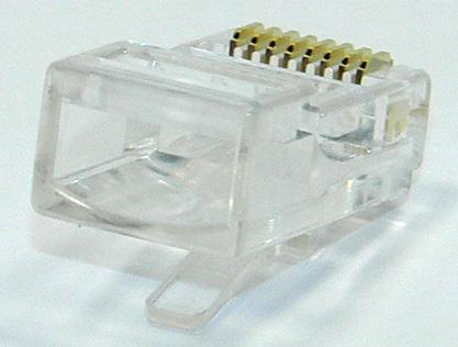 ... Cat5 Connector UL Modular Plug for Solid Wire 2 Prong 11119-1.jpg 11119-2.jpg : cat5 modular plug wiring - yogabreezes.com