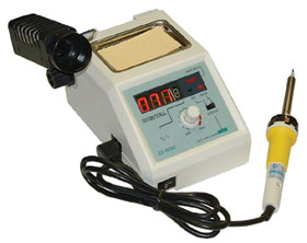 Solder Station with LED Display,  ZD-929C