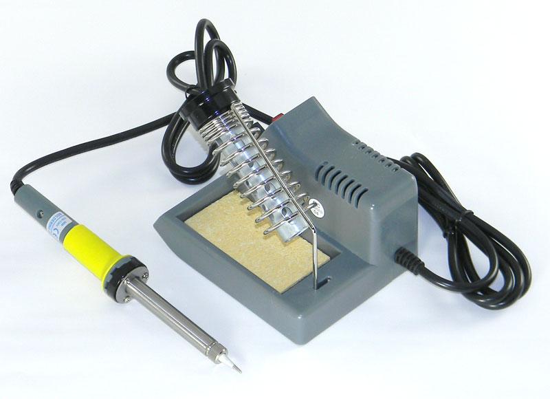 Mpja soldering station