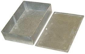 die cast aluminum project box mpja com