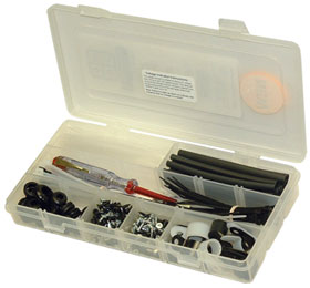 wiring accessory kit solder tools depot. Black Bedroom Furniture Sets. Home Design Ideas