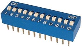 DIP 12 DMX 512