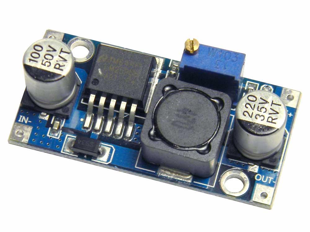 Image result for dc converter