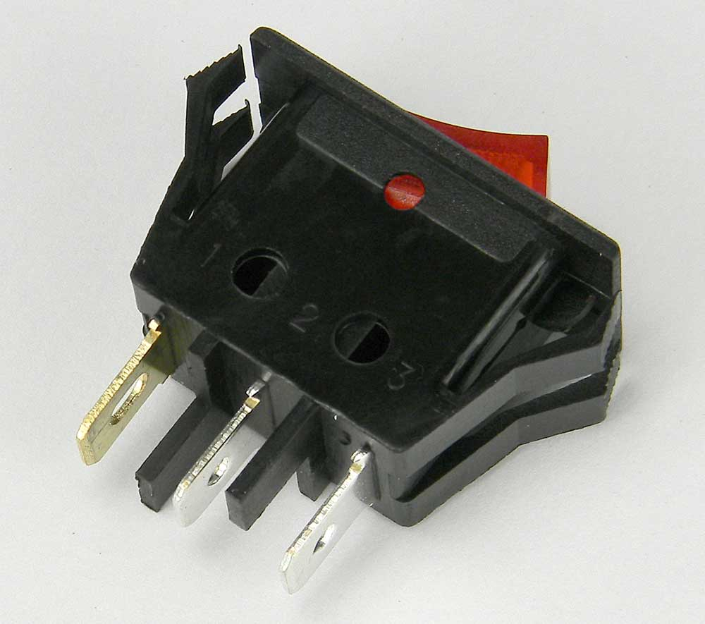 Rocker Switch 12v Lighted Spst And Ptm Circuits 30183 Large 1