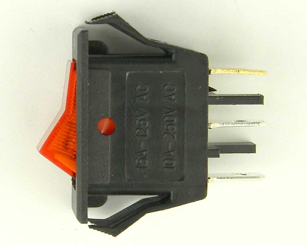 120vac rocker switch wiring  120vac  get free image about