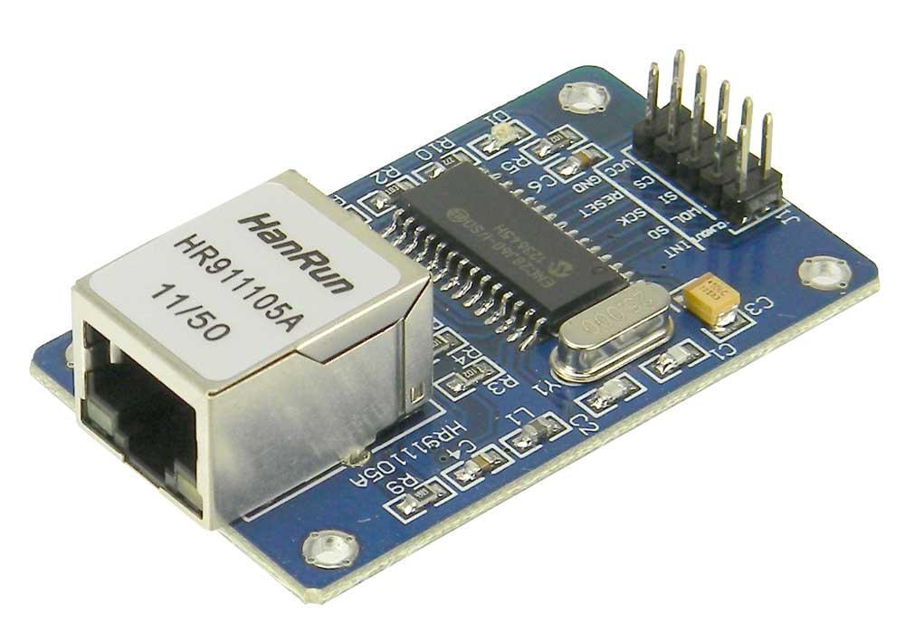 module ethernet