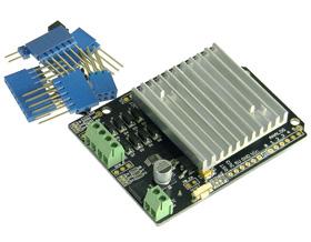Motor Controller V2 0 Lo Profile Arduino Compatible