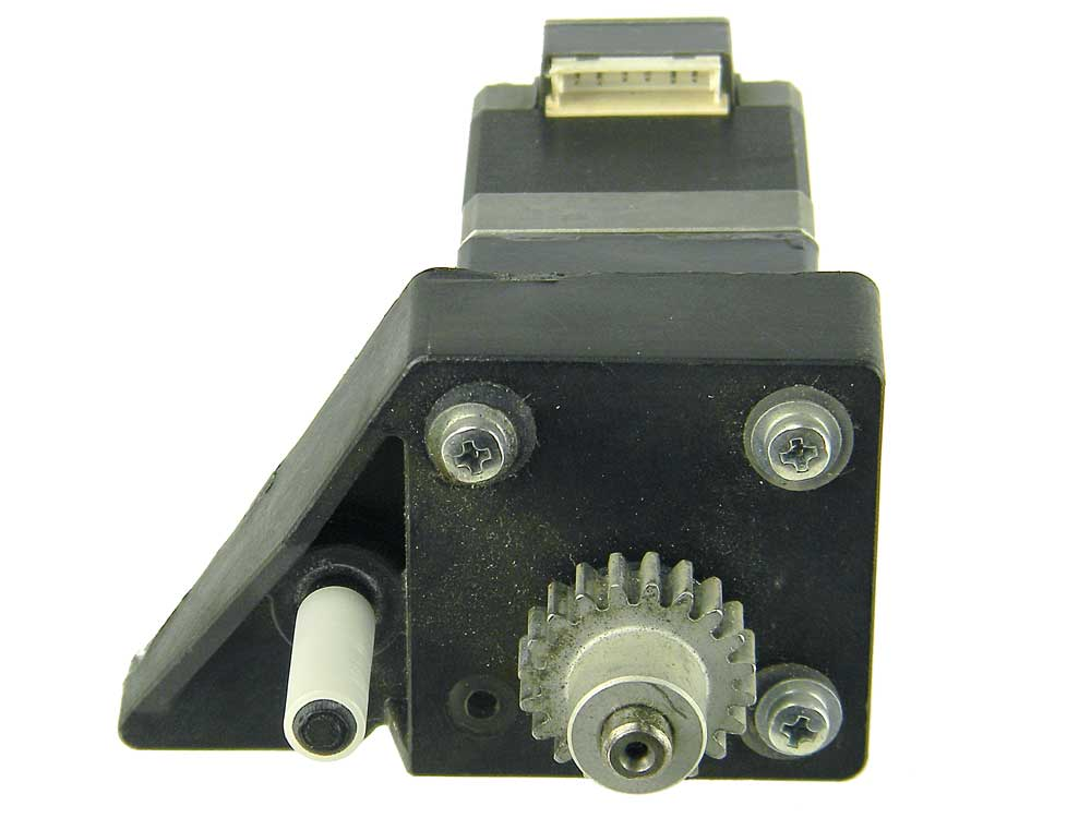 Stepper Motor 1deg Stepper Motor Used Mpja Com
