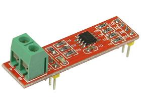 RS485/TTL Transeiver Board, Raspberry Pi, Arduino Compatible Sensor
