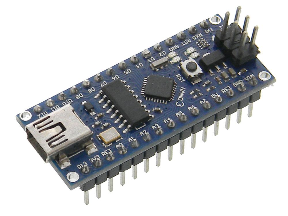 Arduino nano compatable board mpja