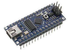 Arduino NANO 3 0 Compatable Board