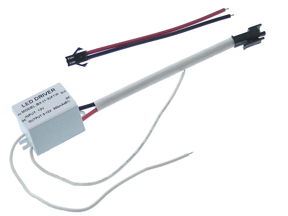 3w led driver 12vdc input   mpja. Com.