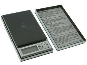 Pocket Digital Gem Scale, 600gm