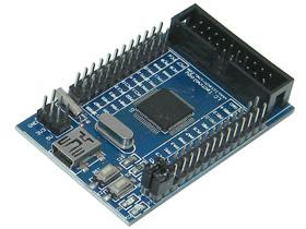 ARM Cortex-M4 Development Board