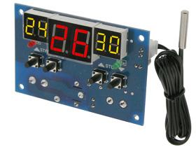 Digital Temperature Controller Thermostat