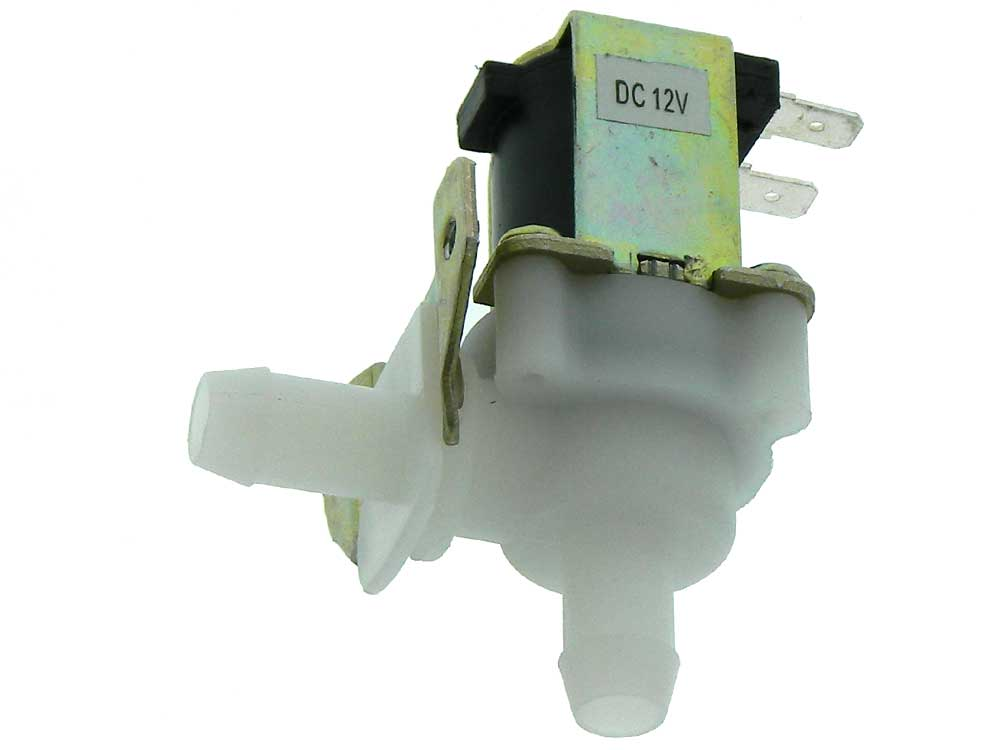 Solenoid Valve 12VDC Normally Closed