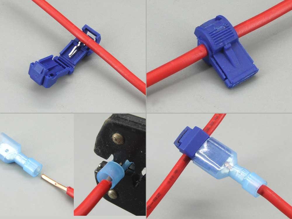 Install bay mbtt m t tap blue gauge newegg