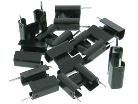 Heatsink for TO-220 Case 10 Pack
