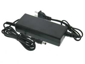 12 Volt Adapter Power Supply, 5A, Lite-On
