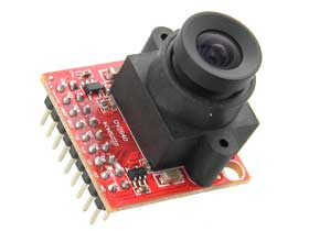 ArduCam 2640 2MP Camera for Microcontrollers