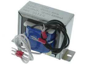 12 Vac 100VA Power Transformer 8 333Amp | MPJA COM
