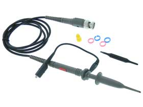 60MHz Oscilloscope Probe, for Mini DSOs