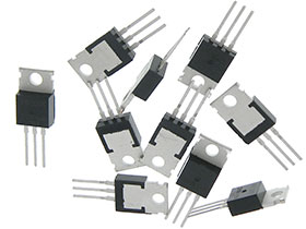 Pack of 2-IRF630 N Channel FET Transistor-200V