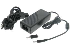 12 Volt Adapter Power Supply, 5A, Ateck