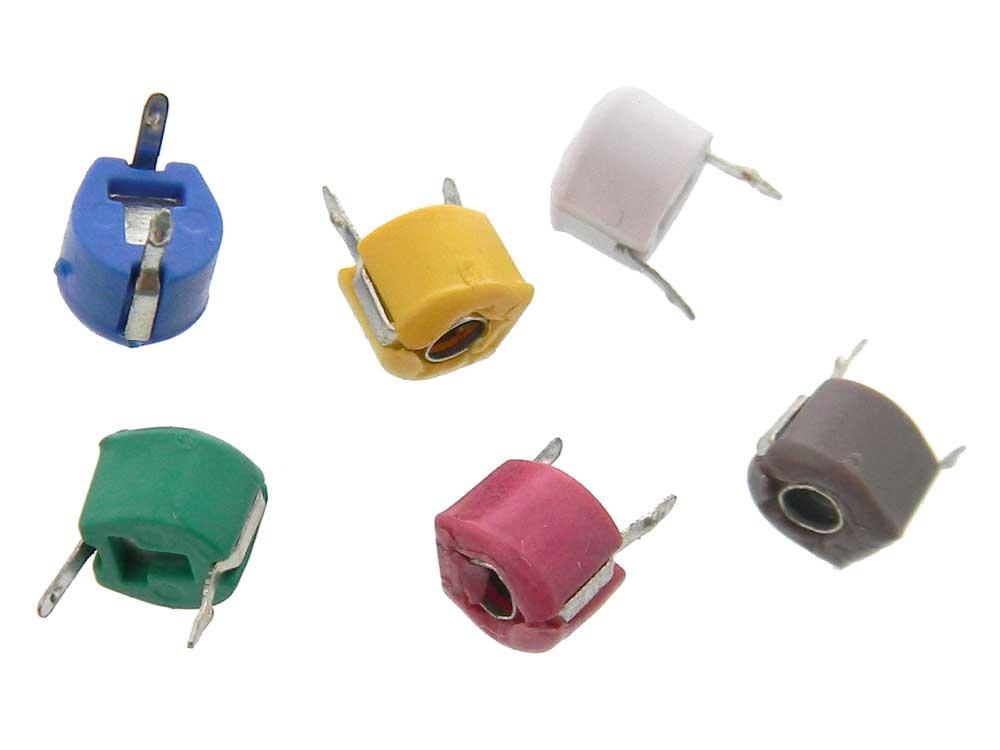 Trim Variable Capacitor | MPJA.COM