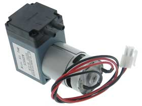 12V Diaphram Pump-Air