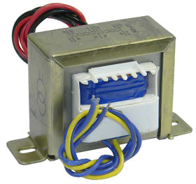 Wondrous Power Transformer 12V 2A Center Tapped 6 0 6 Mpja Com Wiring Cloud Oideiuggs Outletorg