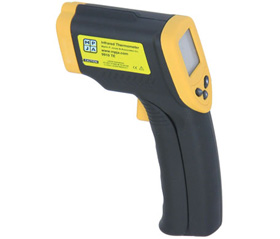 Handheld I/R Thermometer