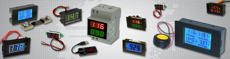 Electronic Components and Accessories | MPJA COM